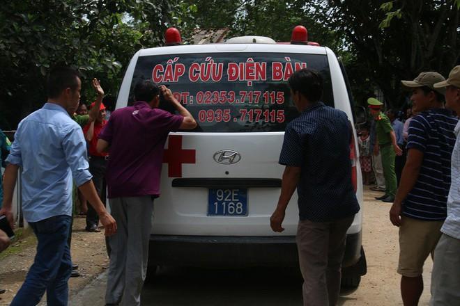 Vụ tai nạn xe rước dâu, 13 người chết: Cuộc họp kỳ lạ trong đêm đại tang ở thôn Lương Điền - Ảnh 9.