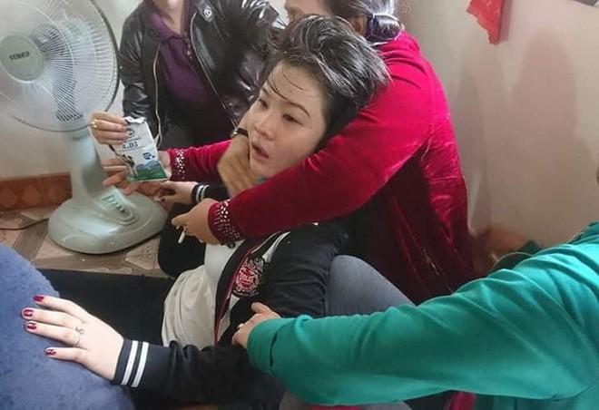 Vụ tai nạn xe rước dâu, 13 người chết: Cuộc họp kỳ lạ trong đêm đại tang ở thôn Lương Điền - Ảnh 7.