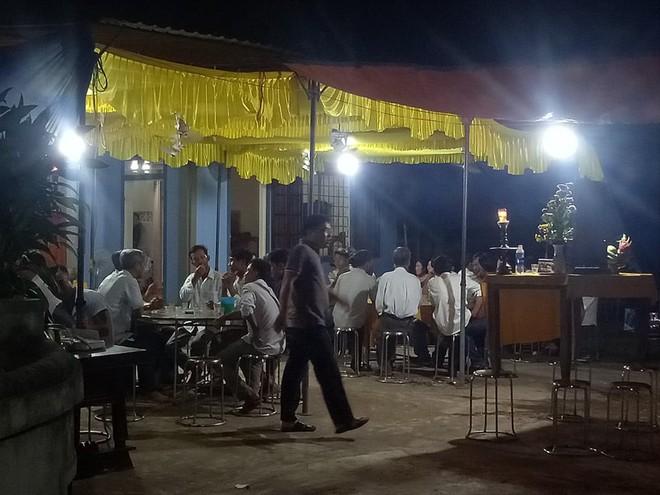 Vụ tai nạn xe rước dâu, 13 người chết: Cuộc họp kỳ lạ trong đêm đại tang ở thôn Lương Điền - Ảnh 1.