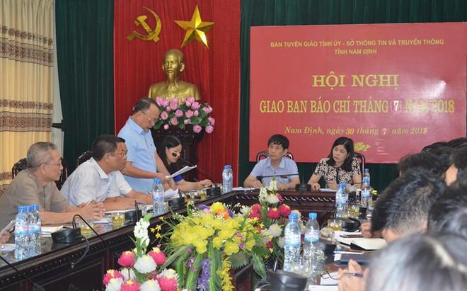 Sở GTVT Nam Định: BOT Mỹ Lộc đã đặt đúng vị trí - Ảnh 3.