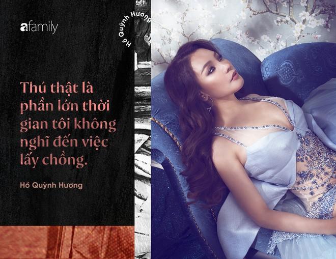"""Hồ Quỳnh Hương: """"Người đàn bà của Hà Dũng"""" một thời nay là quý cô độc thân 38 tuổi với triết lý sống đáng ngưỡng mộ - Ảnh 5."""