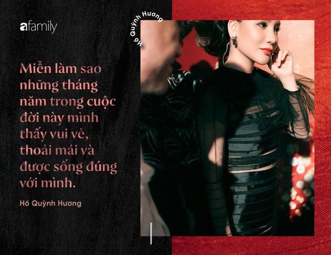 """Hồ Quỳnh Hương: """"Người đàn bà của Hà Dũng"""" một thời nay là quý cô độc thân 38 tuổi với triết lý sống đáng ngưỡng mộ - Ảnh 8."""