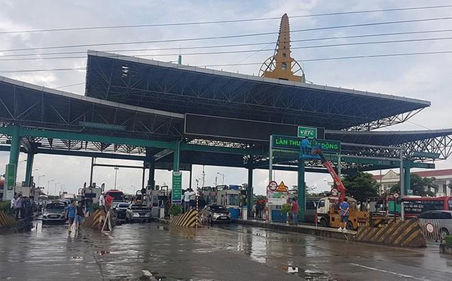 Sở GTVT Nam Định: BOT Mỹ Lộc đã đặt đúng vị trí