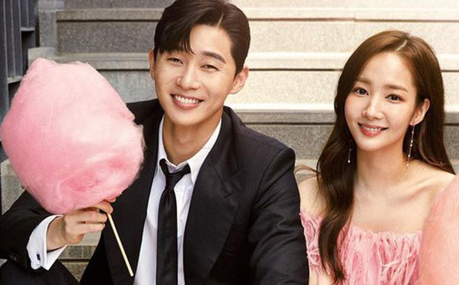 Cuối cùngPark Seo Joon cũng đích thân lên tiếng về chuyện tình cảm, úp mở về cơ hội đến với Park Min Young