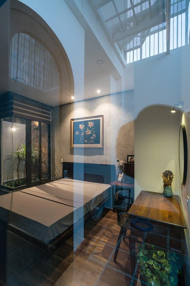 Báo Mỹ ngợi ca ngôi nhà gạch của vợ chồng già ở Đà Nẵng - Ảnh 6.