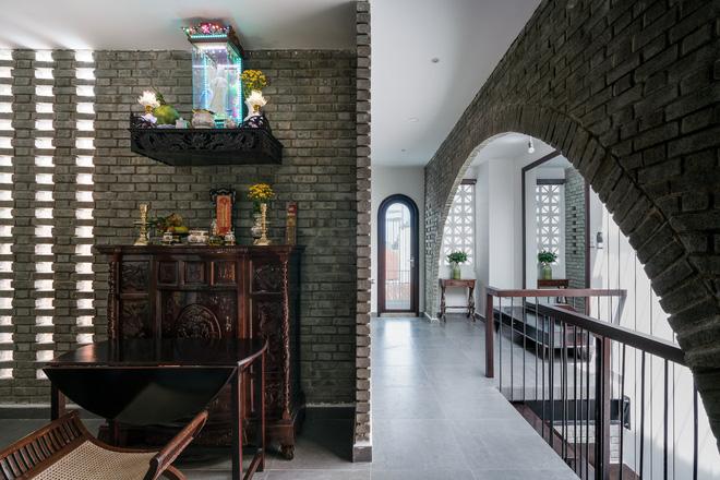 Báo Mỹ ngợi ca ngôi nhà gạch của vợ chồng già ở Đà Nẵng - Ảnh 11.