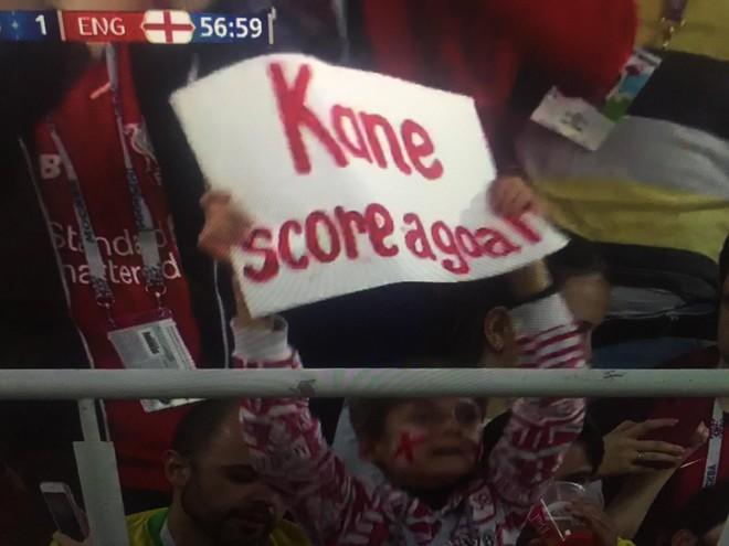 World Cup 2018: Cậu bé tiên tri đoán đúng Harry Kane sẽ ghi một bàn cho ĐT Anh - Ảnh 1.