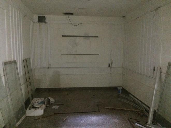 Phát hiện hầm bí mật trong nhà của trùm ma túy bị tiêu diệt  - Ảnh 10.