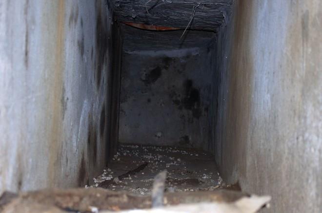 Phát hiện hầm bí mật trong nhà của trùm ma túy bị tiêu diệt  - Ảnh 15.