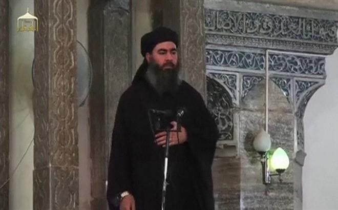 Nga tiêu diệt con trai trùm khủng bố IS: Triệt hạ tận gốc mầm mống của tội ác 1