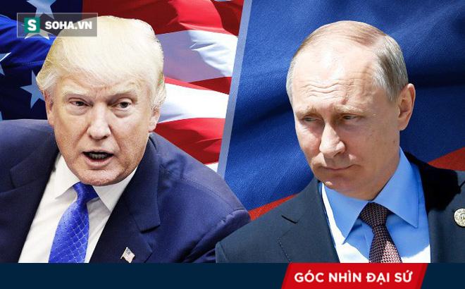 """Chuyện Crimea: """"Mỹ gọi, Nga đáp lời"""" và cái gật đầu ngầm cho kì thượng đỉnh lịch sử"""