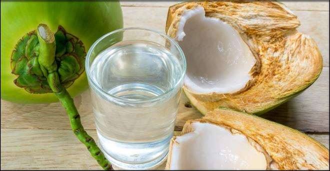Uống nước dừa hàng ngày, đặc biệt trong những ngày nắng nóng có nguy hiểm không? - Ảnh 3.
