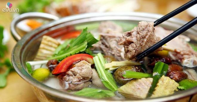 Đông y gọi đây là thuốc giải nhiệt tốt nhất trong các loại thịt: Món ngon bổ nhất mùa hè - Ảnh 4.