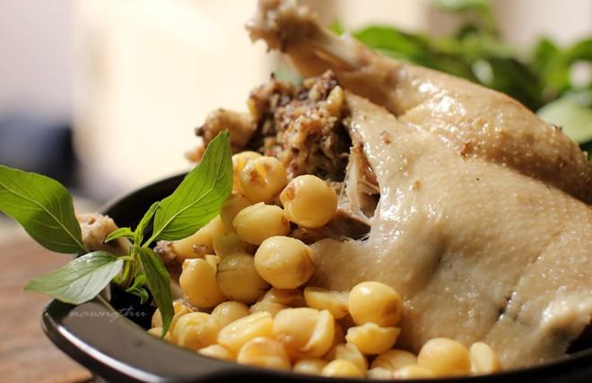 Đông y gọi đây là thuốc giải nhiệt tốt nhất trong các loại thịt: Món ngon bổ nhất mùa hè - Ảnh 2.