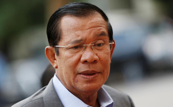 Thủ tướng Campuchia Hun Sen cam kết chuyển giao quyền lực nếu CPP thất cử