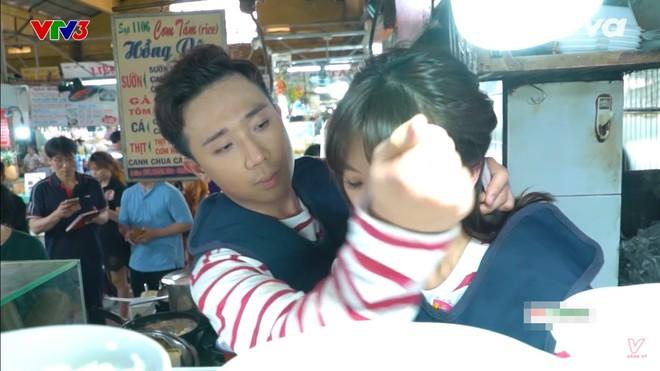 Hari Won: Tôi ngu mới lấy Trấn Thành - Ảnh 9.