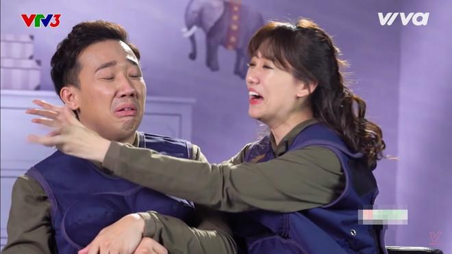 Hari Won: Tôi ngu mới lấy Trấn Thành - Ảnh 8.
