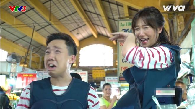 Hari Won: Tôi ngu mới lấy Trấn Thành - Ảnh 6.