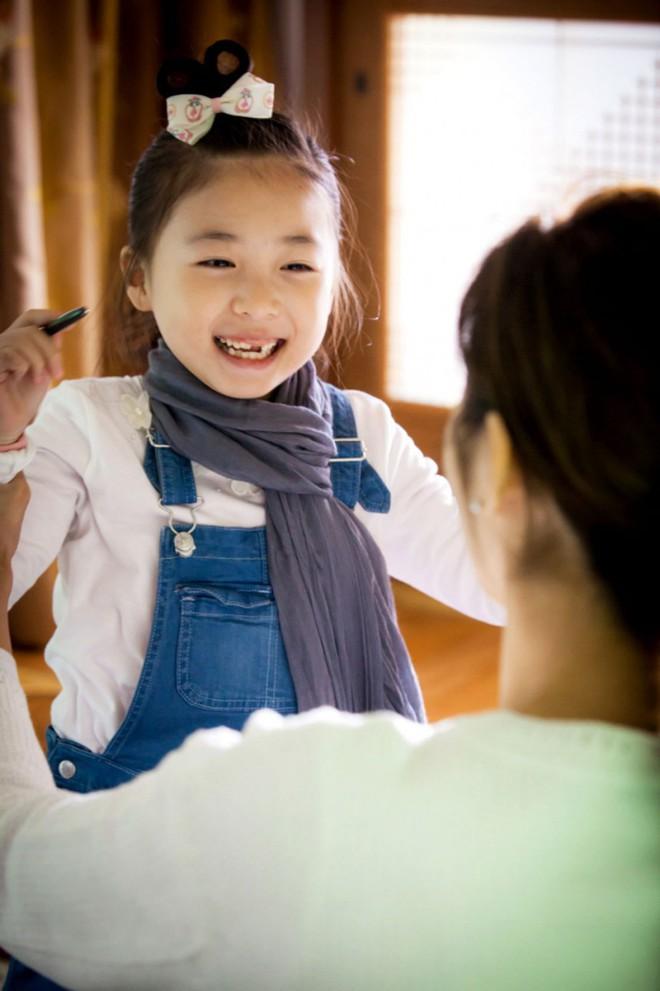 Mỗi ngày bố mẹ chỉ cần nói với con 6 câu này, một thời gian sau sẽ thấy chúng thay đổi bất ngờ - Ảnh 2.