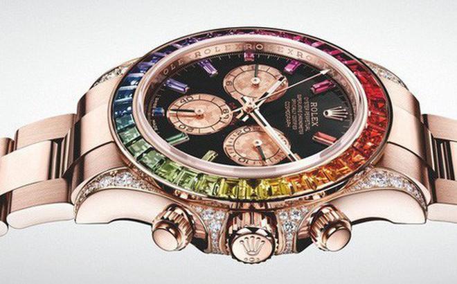 c656880c558 Những sự thật thú vị đằng sau mức giá đắt đỏ của đồng hồ Rolex mà ...