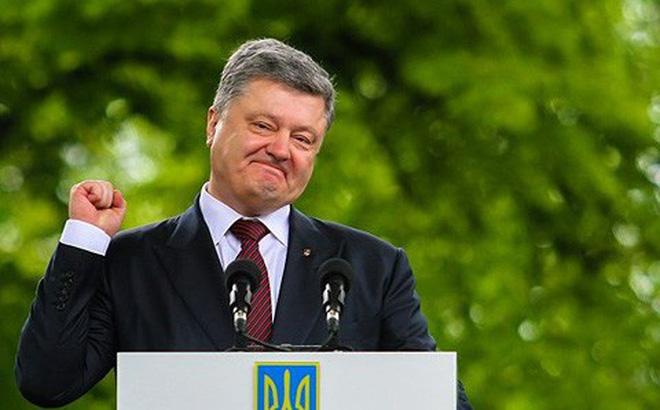Ông Poroshenko bị tố có âm mưu hủy bỏ cuộc bầu cử Tổng thống Ukraine