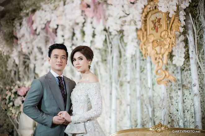 Cuộc sống bên chồng đại gia của mỹ nhân đẹp nhất Thái Lan - Ảnh 12.
