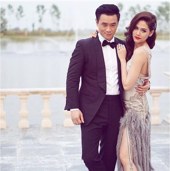 Cuộc sống bên chồng đại gia của mỹ nhân đẹp nhất Thái Lan - Ảnh 10.