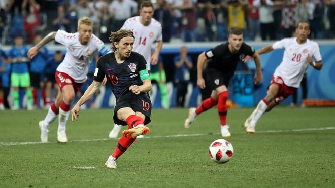World Cup 2018: Bóng ma Messi ám ảnh, 4 cầu thủ được khuyến cáo tránh xa chấm penalty - Ảnh 2.