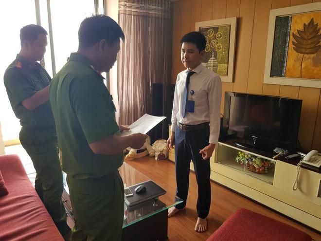 Chuyện tình của hot girl Hồng Trinh với ông trùm đường dây đánh bạc 2.000 tỷ - Ảnh 3.
