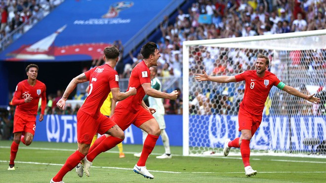 Cựu tuyển thủ Như Thành: Sơ đồ 3 trung vệ là chìa khoá thành công của Anh - Ảnh 1.