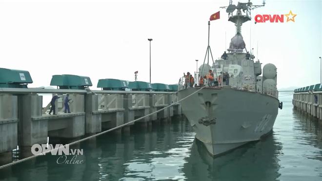 Việt Nam sắp sở hữu cơ sở bảo dưỡng, sửa chữa tàu ngầm tối tân - Ảnh 1.