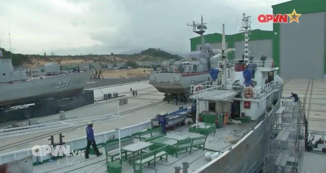 Việt Nam sắp sở hữu cơ sở bảo dưỡng, sửa chữa tàu ngầm tối tân - Ảnh 2.