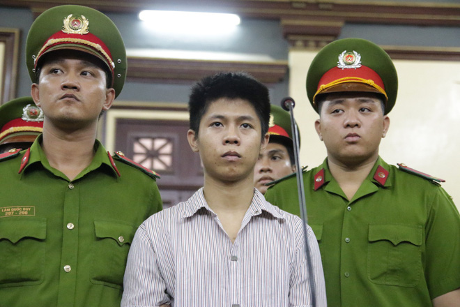 Kẻ sát nhân Nguyễn Hữu Tình rất khó có thể thực hiện việc hiến tạng cho y học - Ảnh 1.