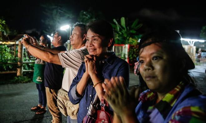 [CẬP NHẬT] Chiến dịch giải cứu đội bóng Thái Lan chuẩn bị tái khởi động - Ảnh 1.