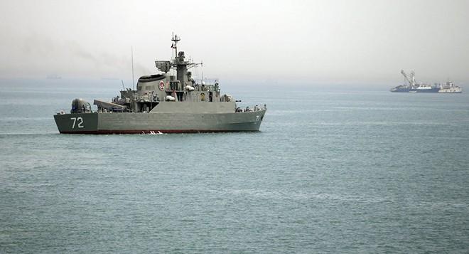 Dọa trả đũa Mỹ: Iran lấy đá chọi chân, nguy cơ bùng phát chiến tranh khu vực - toàn cầu - Ảnh 2.