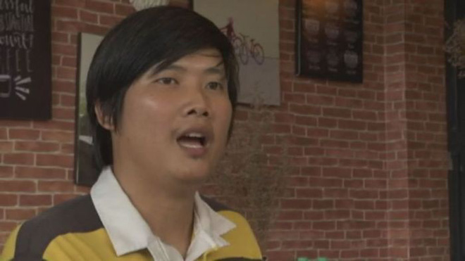 Chàng trai từng thoát khỏi Tham Luang: Hang động này giống như thỏi nam châm vậy - Ảnh 2.