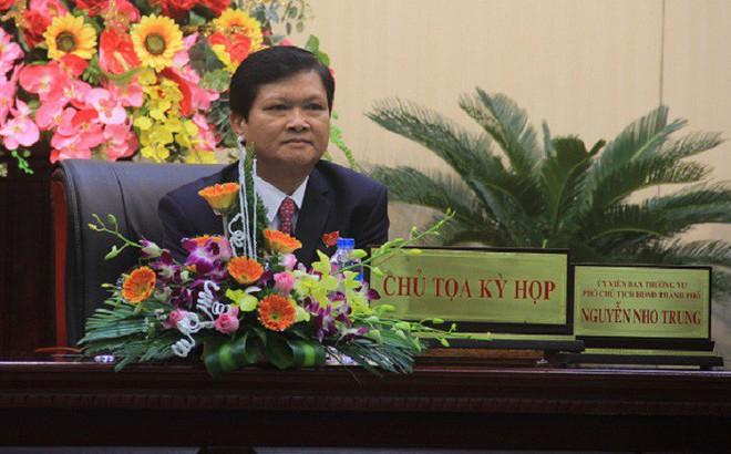 HĐND Đà Nẵng bất ngờ hoãn việc bầu người thay ông Nguyễn Xuân Anh 1