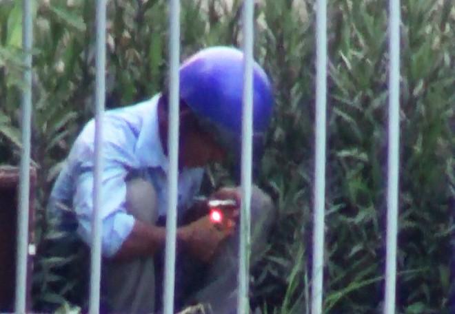 Lãnh địa của những con nghiện ở Sài Gòn: Vạch quần lộ vùng kín chích ma tuý công khai - Ảnh 6.