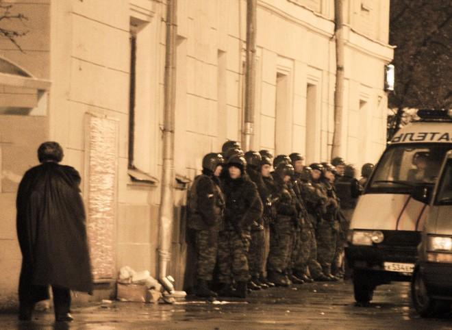 Quyết định liều lĩnh của TT Putin trong thảm kịch bắt cóc đen tối nhất lịch sử Nga - Ảnh 1.