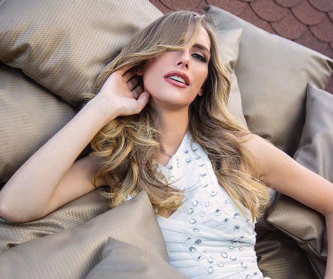 Missosology công bố BXH đầu tiên của HHHV 2018: H'Hen Niê lọt Top 5, người đẹp chuyển giới Tây Ban Nha giành vương miện - ảnh 3