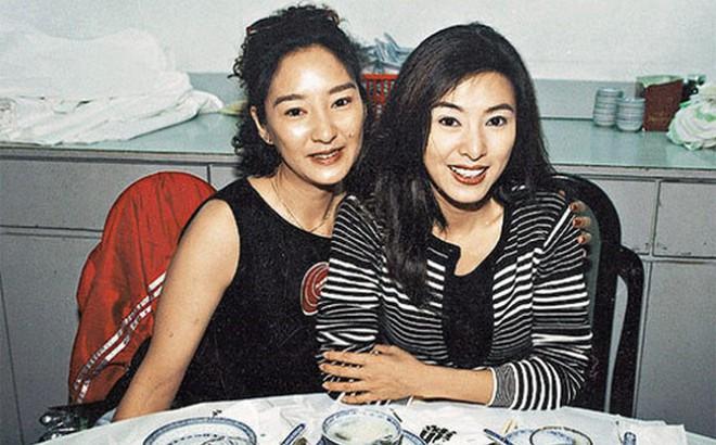 """2 chị em Lý Mạc Sầu """"Thần điêu đại hiệp"""": Lận đận vì tình, cả đời không được mặc váy cưới"""