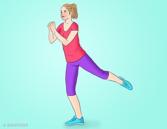 Cách squat để sở hữu vòng 3 căng mọng sau 30 ngày: Bạn chỉ cần áp dụng và xem kết quả! - Ảnh 3.