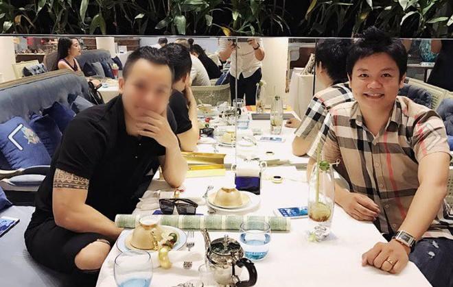 Những đại gia đang sở hữu siêu sim đắt nhất ở Việt Nam - Ảnh 2.