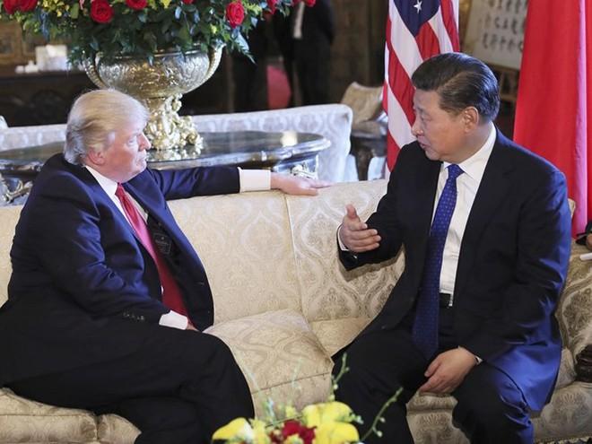 Mỹ truy đuổi, bao vây và bịt chặt lĩnh vực kỹ thuật đối với Trung Quốc - Ảnh 3.