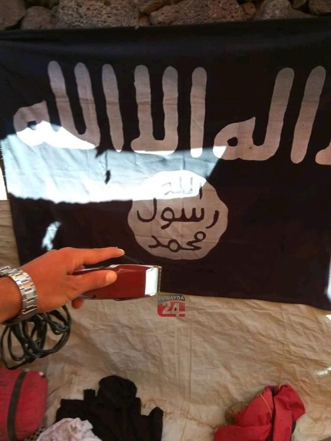 """Quân đội Syria tấn công ác liệt IS ở Sweida, chiến binh khủng bố dự định """"đi vào bí mật"""" - Ảnh 2."""