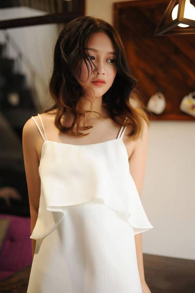 Con gái 13 tuổi xinh đẹp, cao như người mẫu của Thuỷ Hoa cỏ may - Ảnh 2.