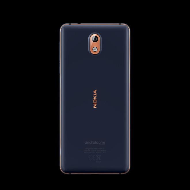 Đâu cần gì nhiều, chỉ với Nokia 3.1 bạn đã đủ tạo thần thái! - Ảnh 2.
