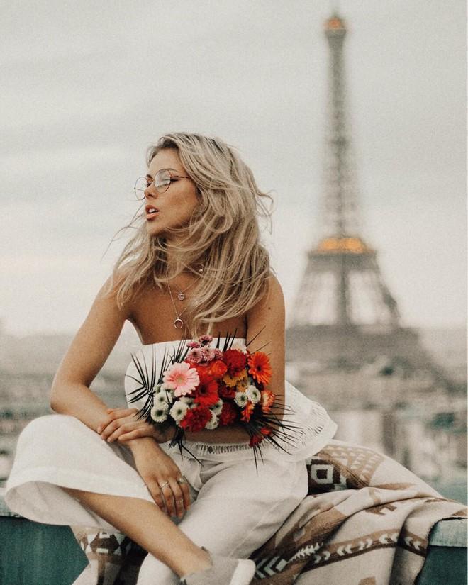 Cuộc sống không như là mơ của nữ blogger du lịch khắp thế gian: Trong ảnh sang chảnh ngút ngàn, thực tế khổ hơn địa ngục - ảnh 2