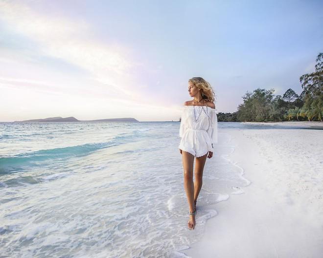 Cuộc sống không như là mơ của nữ blogger du lịch khắp thế gian: Trong ảnh sang chảnh ngút ngàn, thực tế khổ hơn địa ngục - ảnh 15