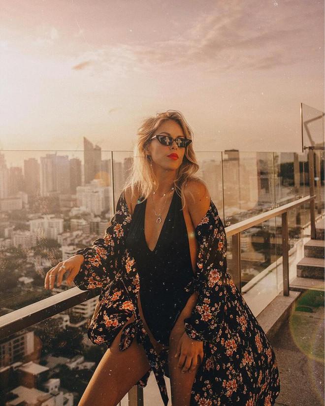 Cuộc sống không như là mơ của nữ blogger du lịch khắp thế gian: Trong ảnh sang chảnh ngút ngàn, thực tế khổ hơn địa ngục - ảnh 16